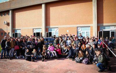 Bagno di folla per Fei, Sottile e Maruotti all'Einaudi Mattei