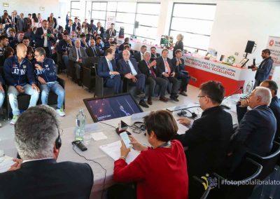 Conferenza Foro Italico-1