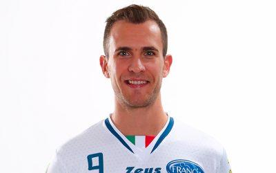 #9 Rocco Barone