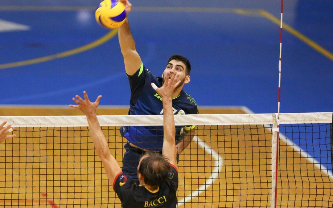La Top Volley Latina conclude il secondo allenamento congiunto con una vittoria netta, con la Roma Volley finisce 3-0