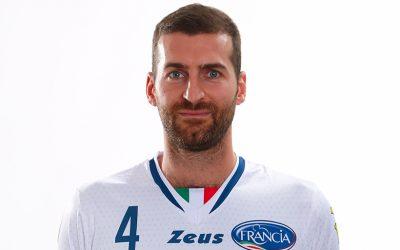 #4 Carmelo Gitto