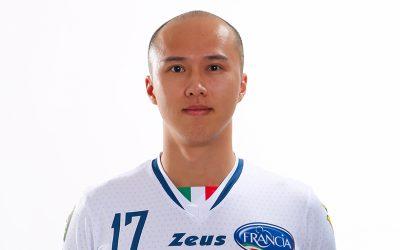 #17 Pei-Hung Huang