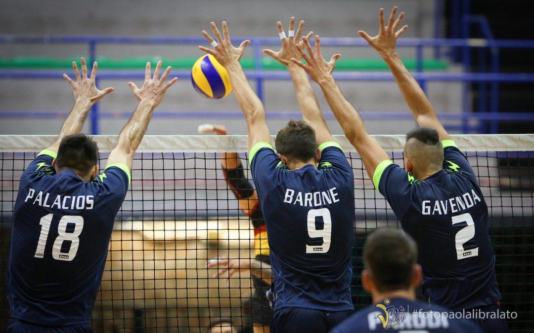 Domani alle 17.30 la Top Volley Latina impegnata nel test-match con il Monini Spoleto