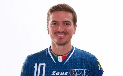 #10 Federico Tosi
