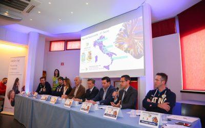 Riparte #accendiamoilrispetto nelle scuole contro il cyberbullismo: è il quarto anno di Top Volley Latina e AbbVie con loro il Comune e la Questura