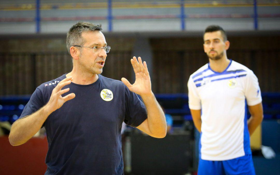 """La Top Volley Latina perde con Milano. Tubertini: """"Segnali positivi a prescindere dal risultato"""""""