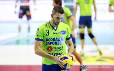 La Top Volley Latina a Napoli: allenamento a porte aperte domenica mattina alle 11. La società ha messo a disposizione il pullman per i tifosi
