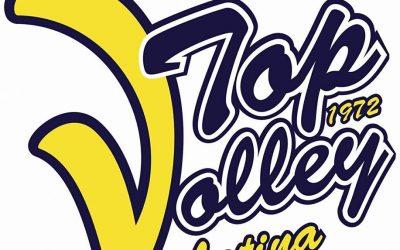 #LatinaVibo Comunicazione ufficiale della Top Volley Latina