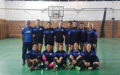Il punto sul settore giovanile della Top Volley Latina