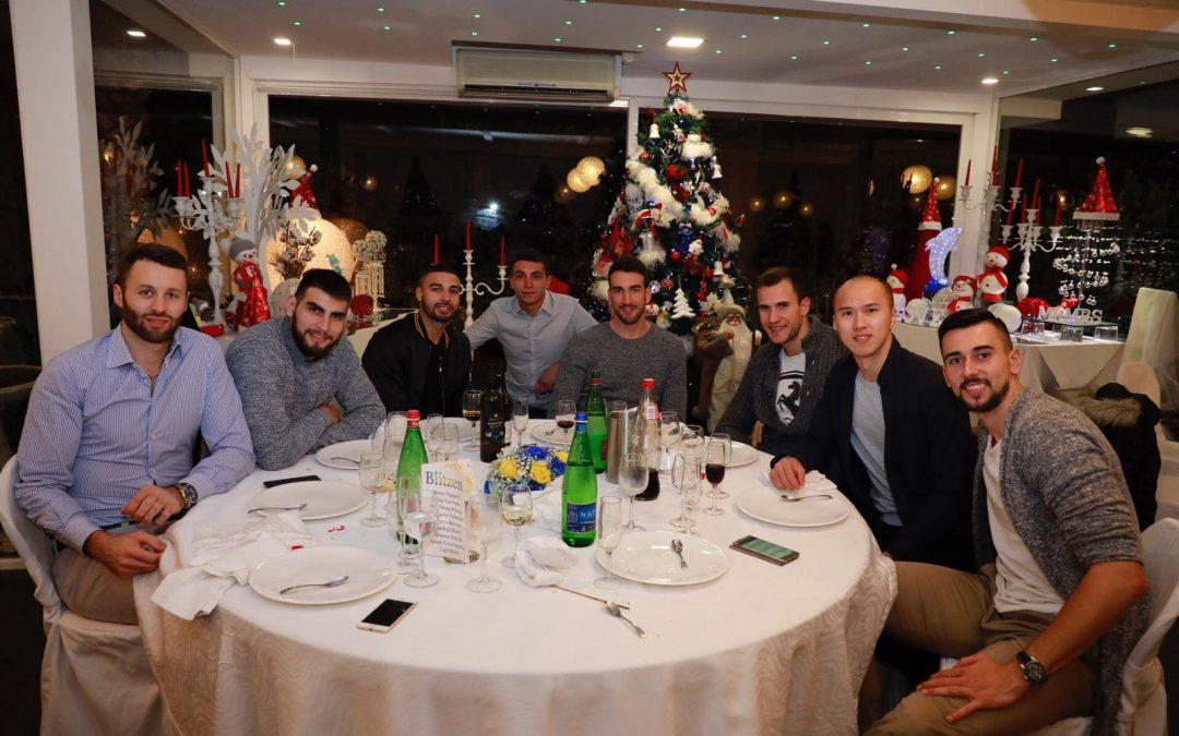 Comunicato stampa, Prima Padova e poi Perugia, ecco le due avversarie della Top Volley nei due match casalinghi di Natale