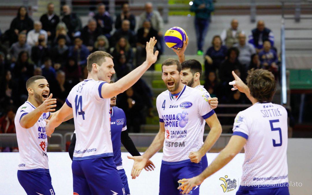 Comunicato stampa, domani a Cisterna di Latina il derby tra la Top Volley e il Sora. Biglietteria aperta anche domani dalle 11 alle 13 e dalle 15.30 a inizio gara