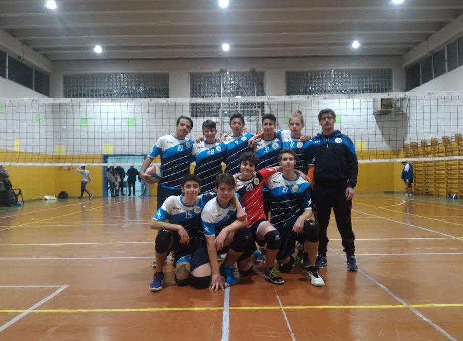 Settore giovanile, gli altri risultati delle squadre Top Volley Latina impegnate nei rispettivi campionati