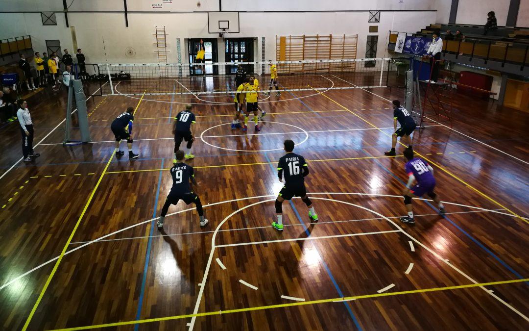 Settore giovanile, i risultati della Top Volley Latina che partecipa al campionato di serie C
