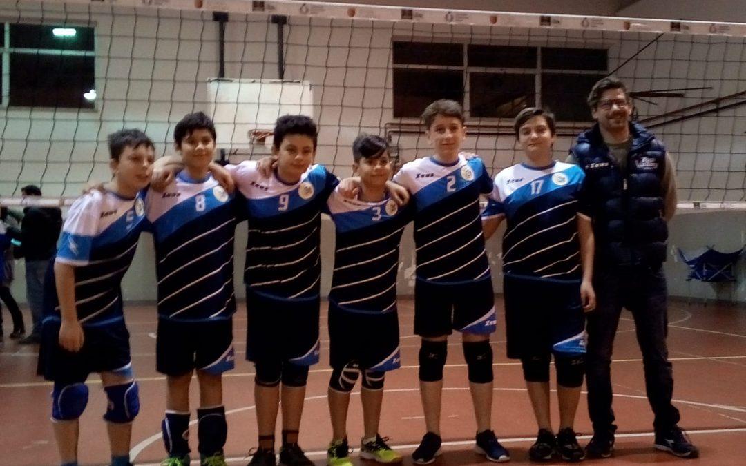#settoregiovanile Eccovi i risultati della settimana per le squadre della Top Volley Latina