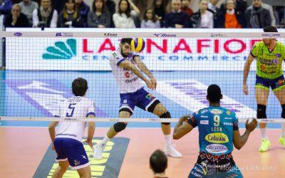 Comunicato stampa, la Top Volley Latina domani riceve Milano nel match evento dell'Epifania: appuntamento alle ore 18 nel nuovo palazzetto di via delle Province a Cisterna di Latina