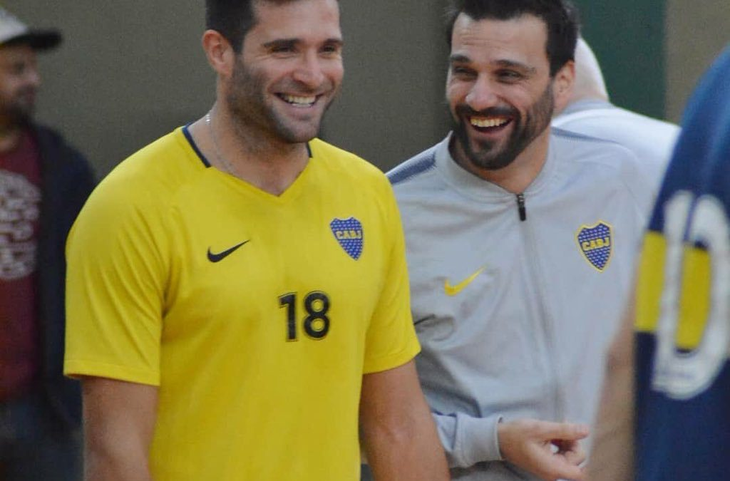 Comunicato stampa, la Top Volley Latina ha un nuovo libero: raggiunto l'accordo con Facundo Santucci, 31 anni , ex Nazionale argentino