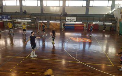 settore giovanile, la serie C della Top Volley Latina sconfitta in casa al quinto set