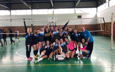 Settore giovanile, la vittoria nel derby della Top Volley contro il Cisterna 88 e gli altri risultati della settimana