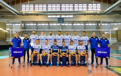 """Coach Tubertini analizza stagione della Top Volley Latina. """"A bocce ferme il voto è 7, ma…"""""""