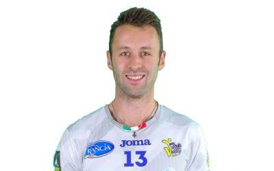 #13 Andrea Rossi