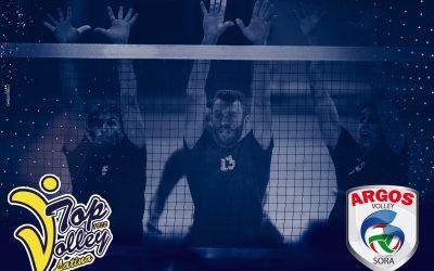 La Top Volley (domani alle 17:30) riceve Sora al palazzetto dello sport di Cisterna: ingresso libero per tutti e possibilità di sottoscrivere l'abbonamento