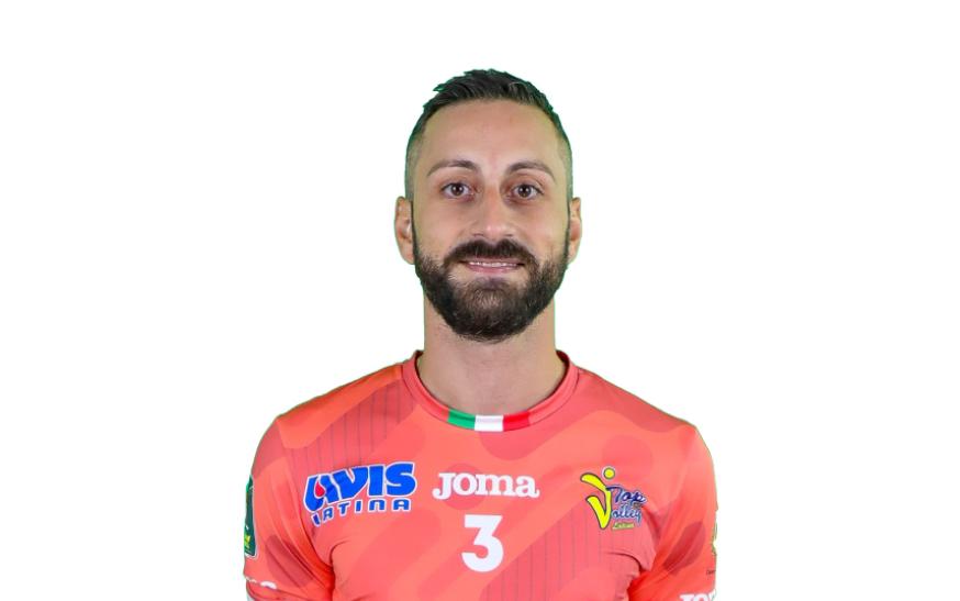 # 3 Domenico Cavaccini