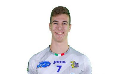 #7 Rossato Luca