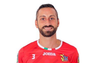 #3 Domenico Cavaccini