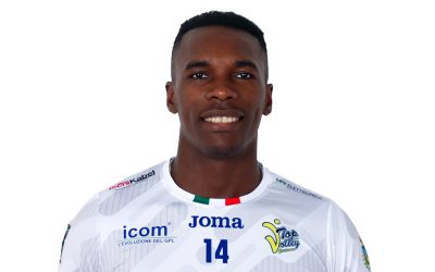 #14 Onwuelo Samuel