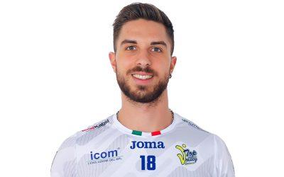 #18 Luigi Randazzo
