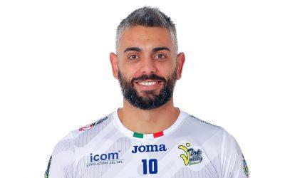 #10 Giulio Sabbi