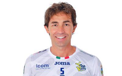 #5 Daniele Sottile
