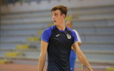 """La Top Volley dei giovanissimi. Tubertini: """"Abbiamo del buon materiale e dobbiamo mettere le basi per costruire qualcosa di positivo nel futuro"""""""