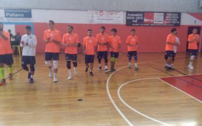 Settore giovanile (serie C) la Top Volley dei giovanissimi cede in casa del Paliano