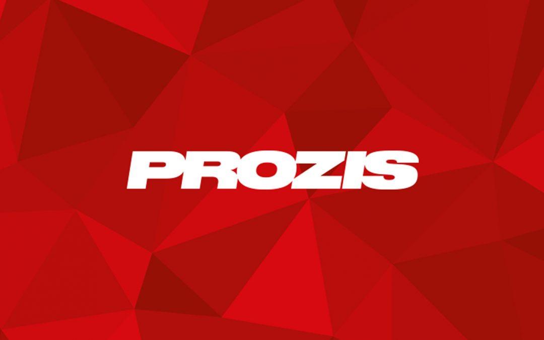 Top Volley presenta Prozis, il nuovo partner tecnico per l'alimentazione sportiva