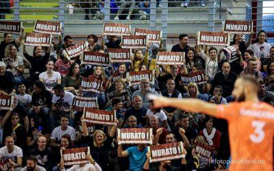 La Top Volley domani alle 18 a Cisterna contro Monza: l'abbraccio del pubblico per provare a sfatare il tabù