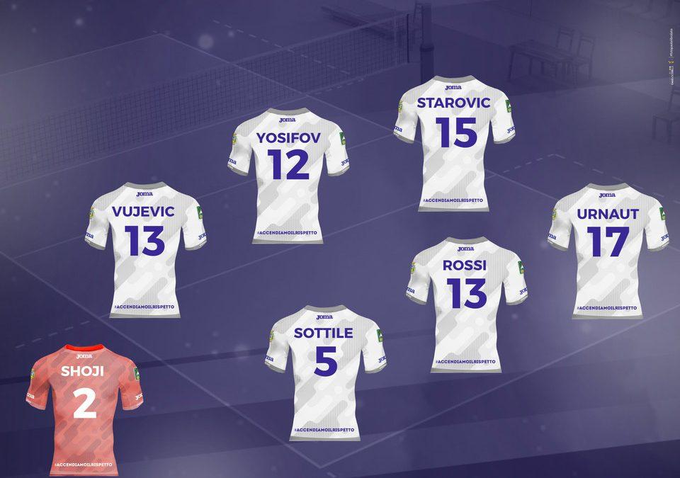 Nella squadra del decennio c'è Goran Vujevic ma anche due giocatori della rosa attuale
