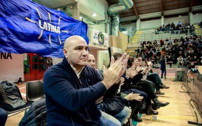 """Domani (15:30) con Modena al palazzetto di via delle Province. Marini: """"Ho fiducia nel gruppo e nel tecnico"""". Biglietti ancora disponibili, ecco come acquistarli"""