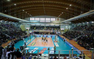 La Top Volley Cisterna continua a crescere: dalla visibilità in tv alle curiosità sui social. Falivene: «La squadra prende forma e Cisterna ci segue sempre di più»