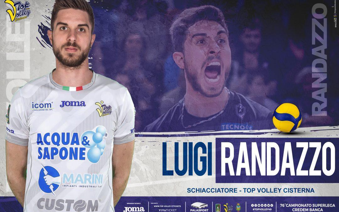 Colpo Top Volley Cisterna, ecco Randazzo: «Carico a mille per questa nuova avventura». Le ambizioni, la Nazionale e la passione per la cucina