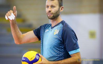 Del Monte® Coppa Italia, la Top Volley Cisterna riceve Ravenna a porte chiuse. Rossi: «Umore alto ma serve la massima attenzione»