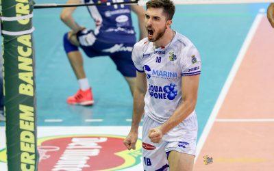 Domenica riparte la Superlega. Alle 18 la Top Volley Cisterna sarà a Milano. Randazzo: «Vogliamo rialzarci»