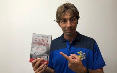Sottile finisce tra le pagine del libro «O vinci o impari» insieme a Zoff e Mennea. La squadra verso il debutto in campionato a Milano