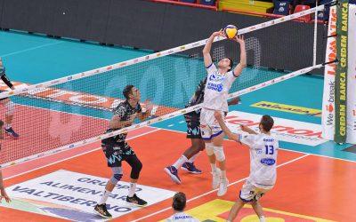 Dopo la trasferta di Perugia la Top Volley punta Monza. Domenica alle 18:00 appuntamento a Cisterna con la possibilità di far accedere 200 spettatori