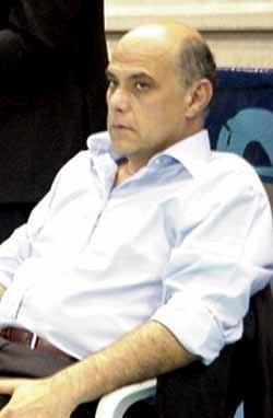 Scomparso Piero Molducci, l'ex coach del Club pontino aveva 65 anni