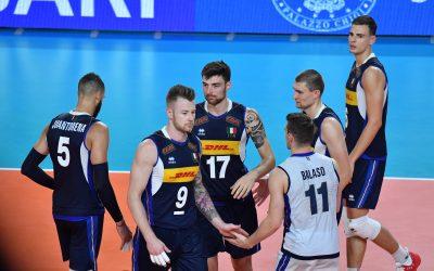 Prima di partire per le Olimpiadi, la Nazionale Italiana sfiderà l'Argentina a Cisterna. Ecco le date