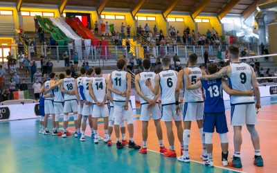 VERSO TOKYO. L'ITALIA CONCEDE IL BIS, 3-0 ALL'ARGENTINA
