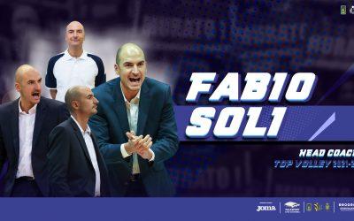 Parte la nuova stagione della Top Volley Cisterna.